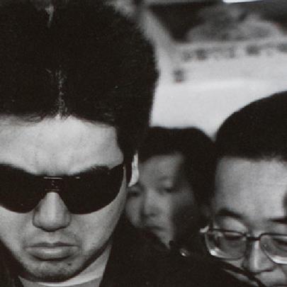 箱の中1988-89  東京