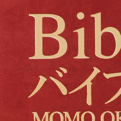 Bible Momo Okabe session 05 バイブル 岡部桃 写真集