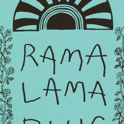 RAMA LAMA DING DONG