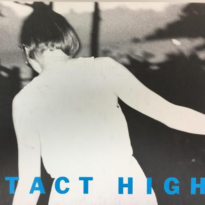 CONTACT HIGH ZINE vol.2
