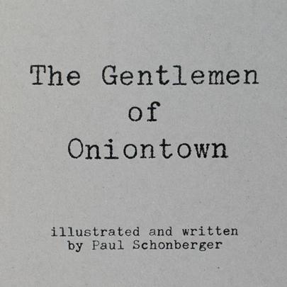 The Gentlemen of Oniontown