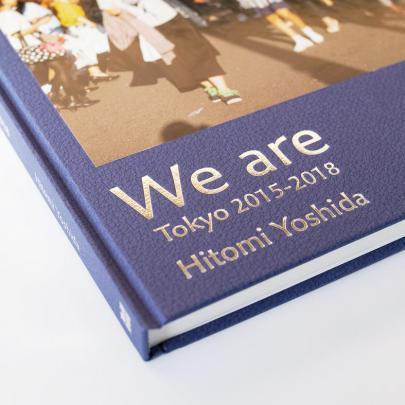 We areTokyo 2015-2018
