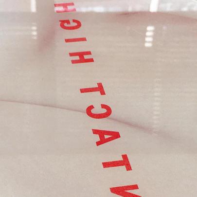 CONTACT HIGH ZINE vol.3