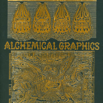 ALCHEMICAL GRAPHICS