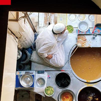 インド即興料理旅行チャローインディア2020